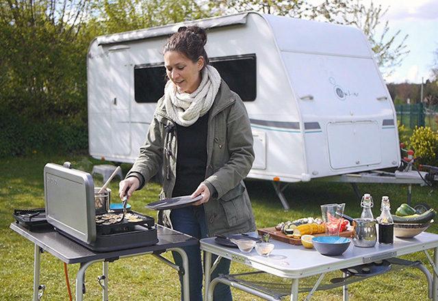 camping rezepte 3 schnelle und einfache ideen zum. Black Bedroom Furniture Sets. Home Design Ideas