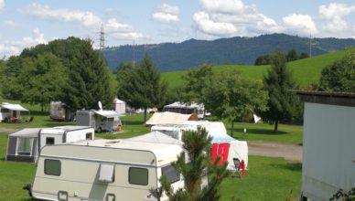 Campingplatz Meierskappel