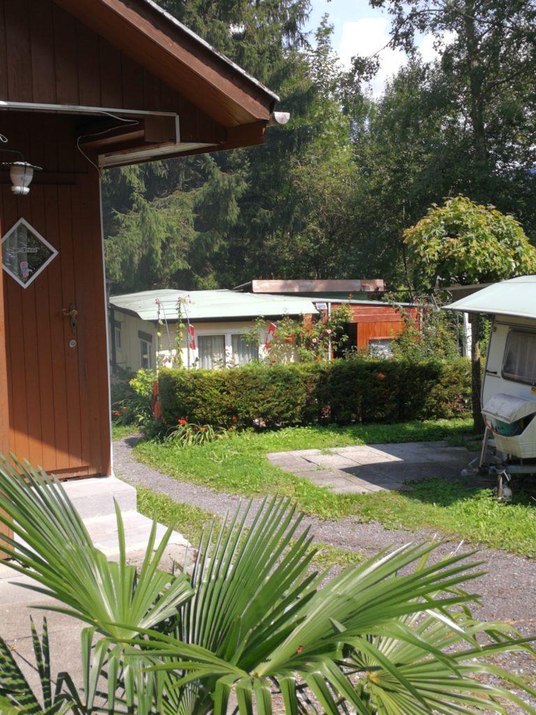 Campingplatz Buosingen Goldau