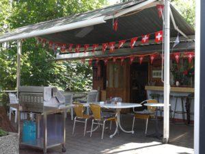 Buosingen Goldau Café