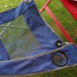Campingstuhl als Weihnachtsgeschenk für Campingfans