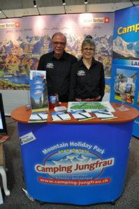 Camping Jungrau (Hans und Ruth Fuchs-von Allmen)