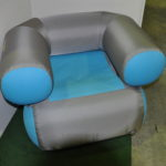 GentleTent Air Sofa