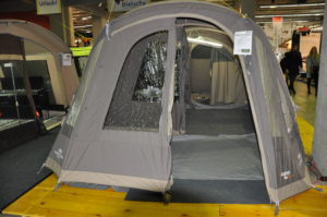 Familienzelt Vango Illusion TC 500 XL
