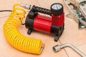 Werkzeug für die Wohnmobil-Wartung
