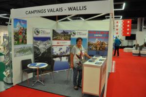 Camping Wallis