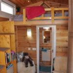 TinyVeRo Swiss - Schlafzimmer