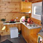 TinyVeRo Swiss - Küche
