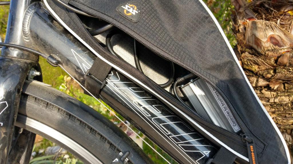 Nachrüstsatz für E-Bikes