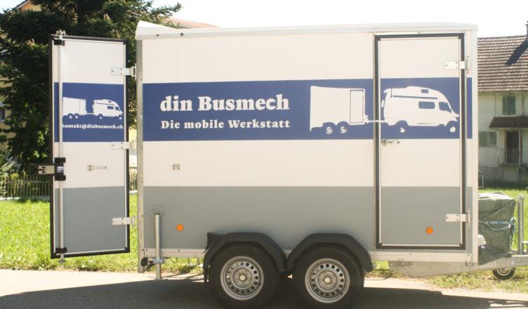din Busmech