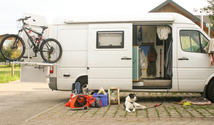 Camper-Gadgets