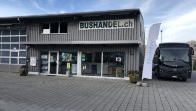 Bushandel
