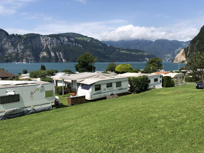 Camping Bucheli