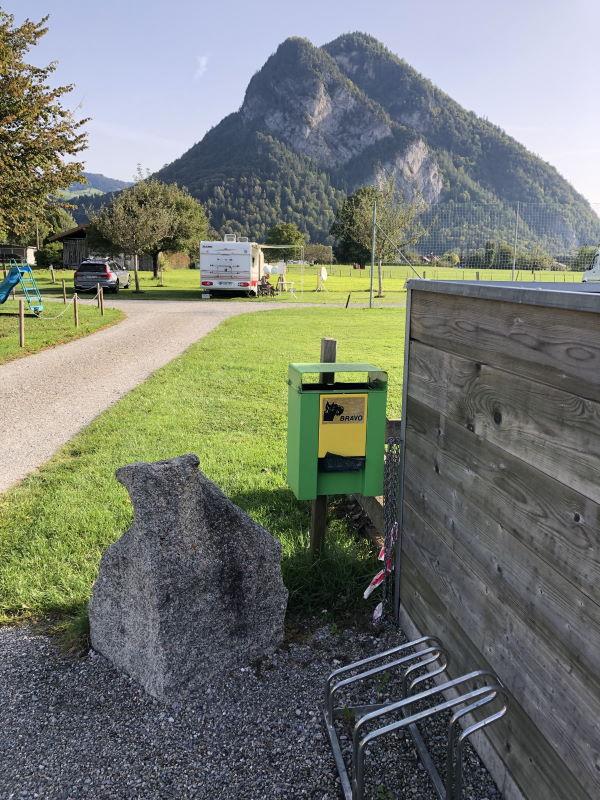 Robidogs Camping Hobby